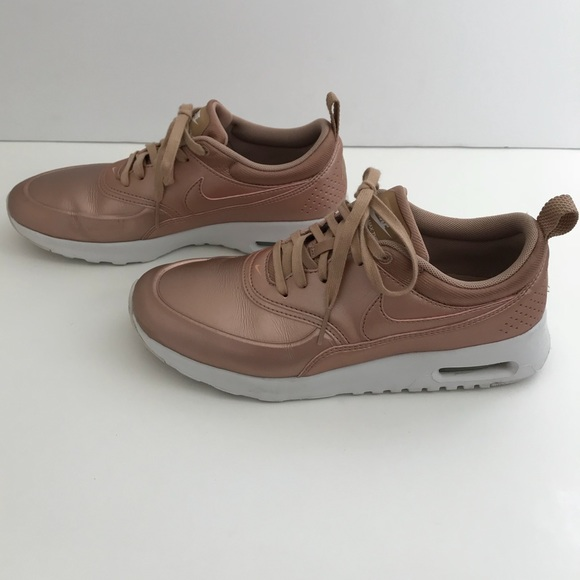 Nike Shoes | Nike Air Max Thea In